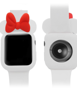 Cartoon Minnie Case for Apple Watch 3