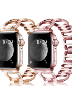 Steel Band for Apple Watch