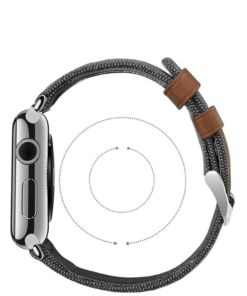 Leather Band for Apple Watch 4