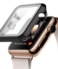 Protective Shell Case for Apple Watch