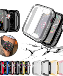 Slim Case for Apple Watch