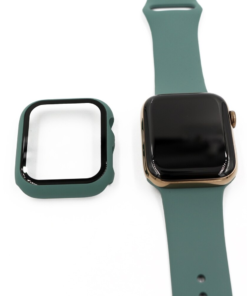 Matte Hard Case for Apple Watch 2