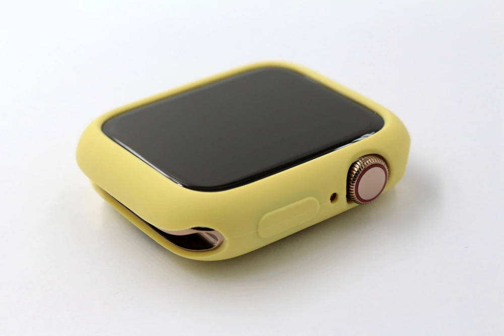 Bumper Case for Apple Watch 34