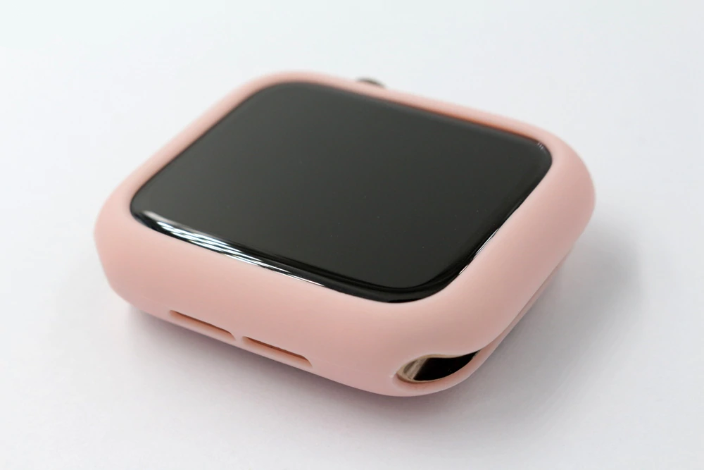 Bumper Case for Apple Watch 38