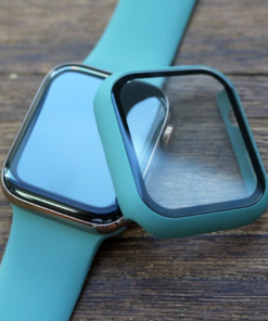 Matte Hard Case for Apple Watch 6