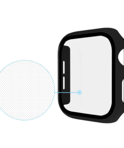 Matte Hard Case for Apple Watch 4