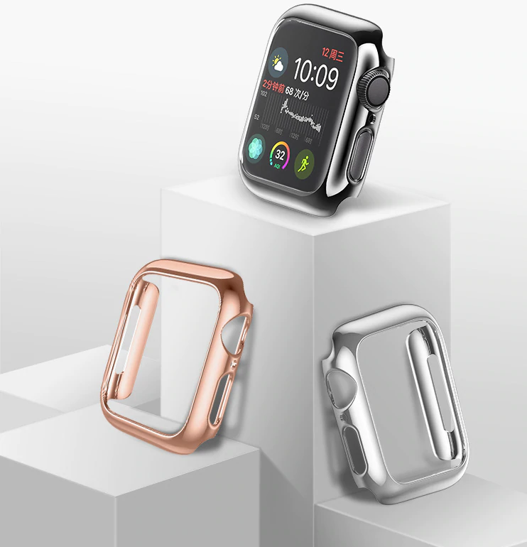 HOCO Plating Case for Apple Watch 25