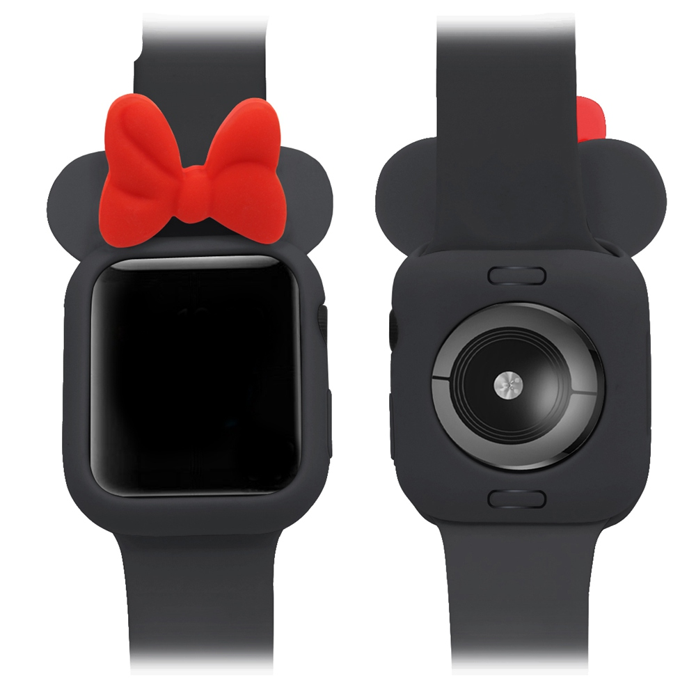 Cartoon Minnie Case for Apple Watch 40