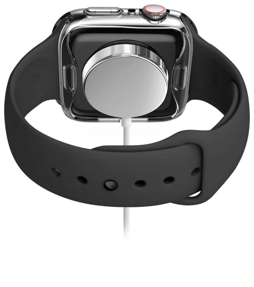 Transparent Case for Apple Watch 3
