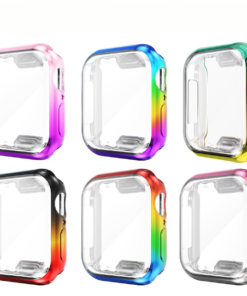 SuperColor Case for Apple Watch 4