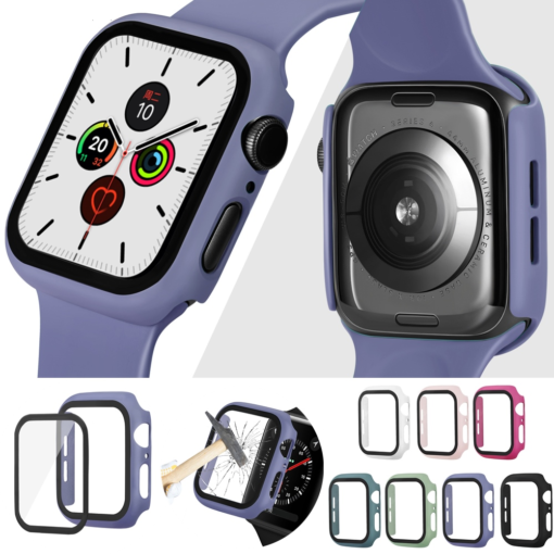 Shell Protector Case for Apple Watch