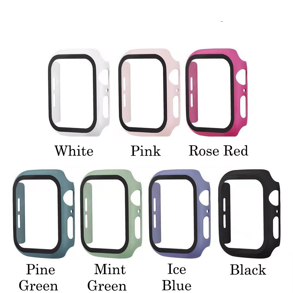 Protector Case for Apple Watch 39