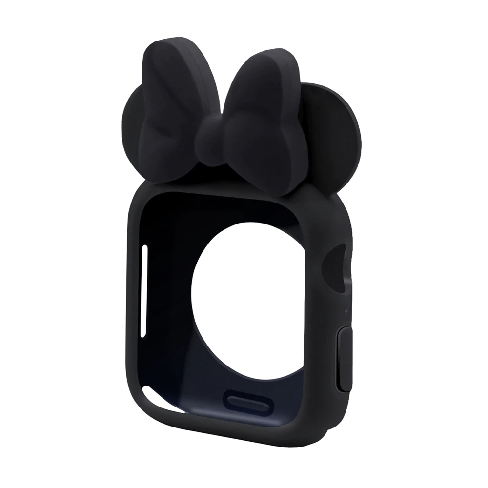Cartoon Minnie Case for Apple Watch 43