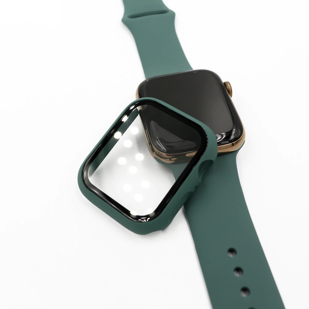 Matte Hard Case for Apple Watch 26