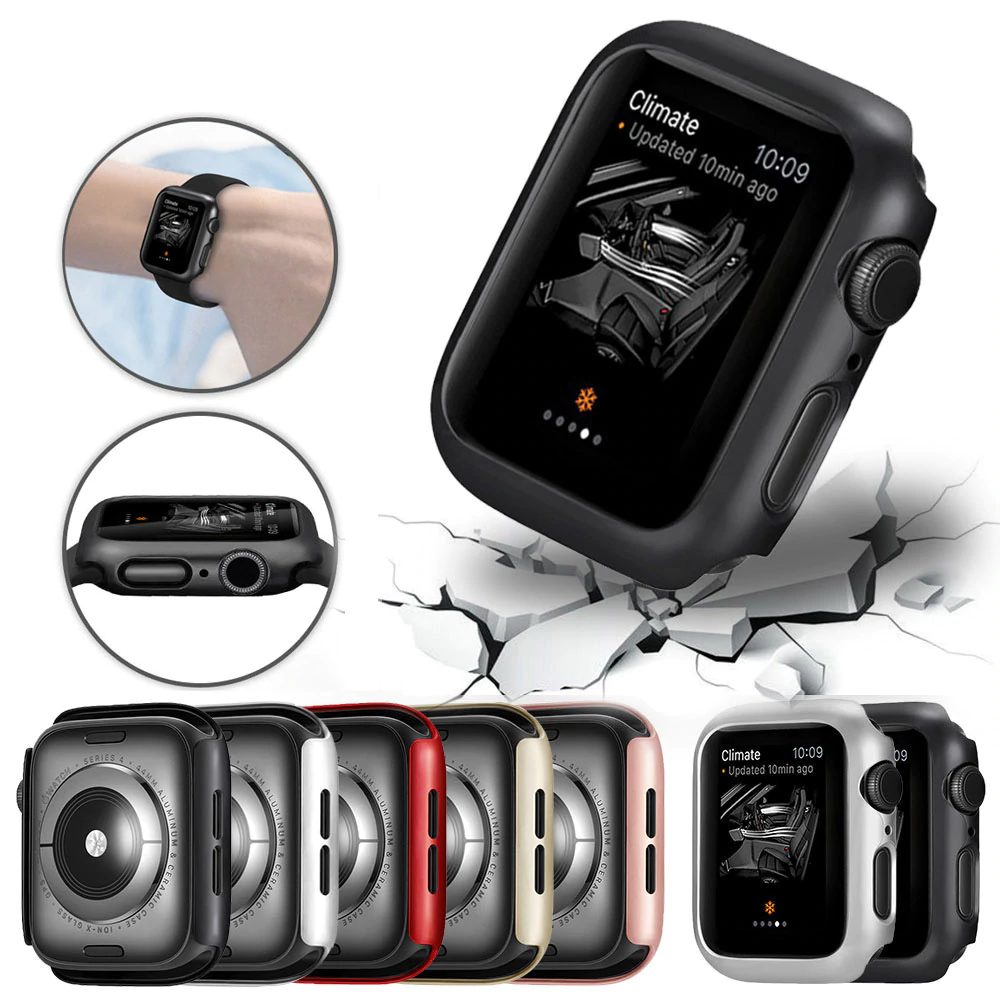 Perfect Case for Apple Watch 13