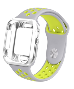 Silicone Band for Apple Watch 5