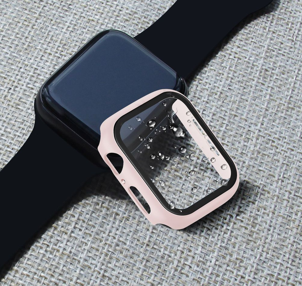 Matte Hard Case for Apple Watch 33