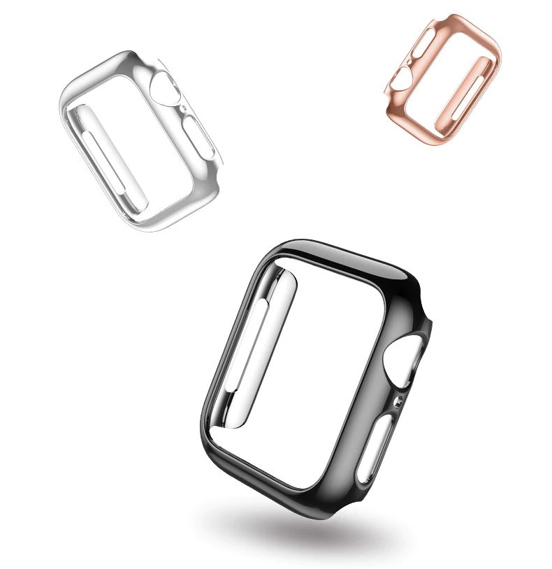 HOCO Plating Case for Apple Watch 28