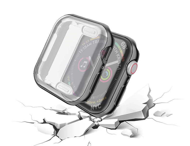 Slim Case for Apple Watch 45