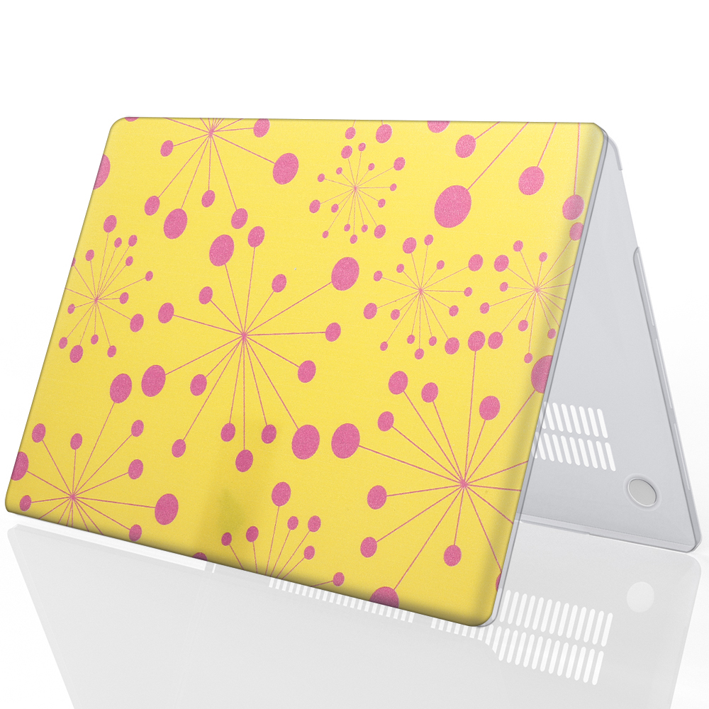 Colored Shield Case for MacBook 40