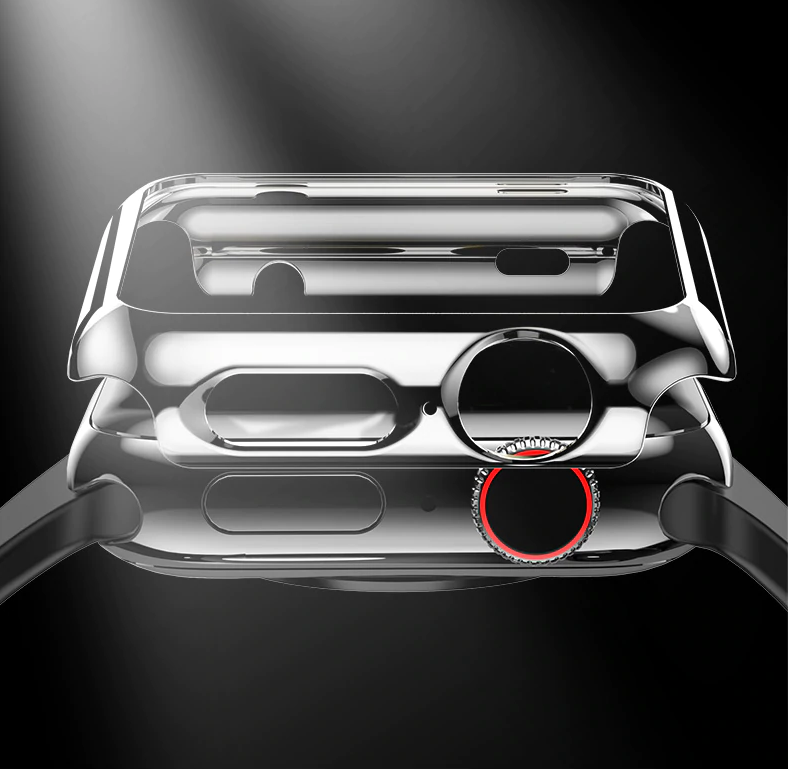 HOCO Plating Case for Apple Watch 31