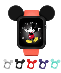 Cartoon Case for Apple Watch