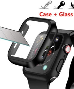 Protector Case for Apple Watch