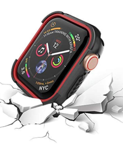 Nike Style Case for Apple Watch 4