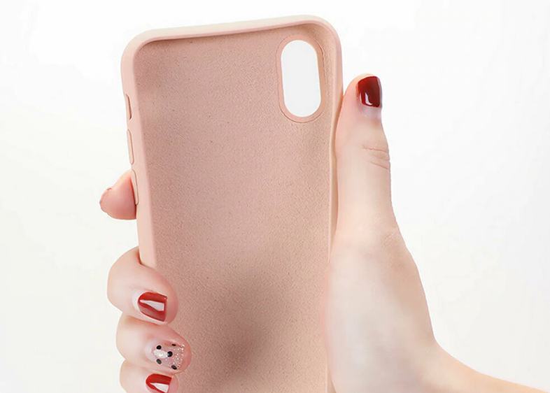 Candy Silicone Case for iPhone SE (2020) 33