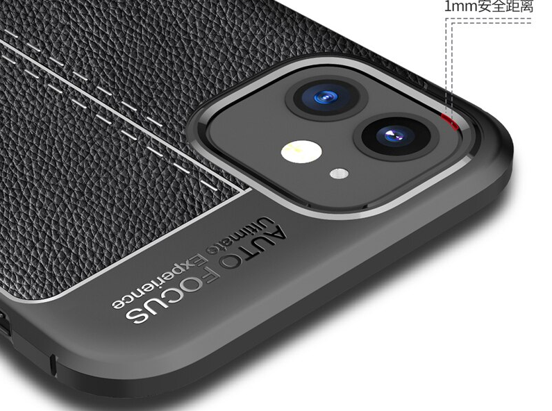 Shockproof Leather Case 20